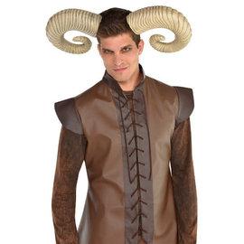 Ram Large Horns