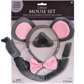Mouse Sound Accessory Kit- Child