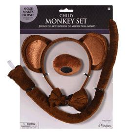 Monkey Sound Accessory Kit- Child