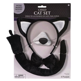 Cat Sound Accessory Kit- Child