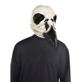 Crow Skull Latex Mask