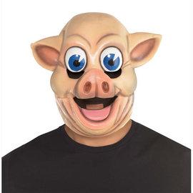 Pig w/Big Eyes- Full Head