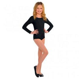 Black Bodysuit- Child