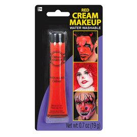 Red Cream Make-Up