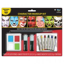 Primary Color Make-Up Kit