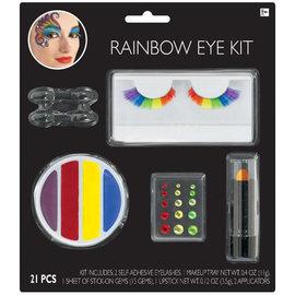 Rainbow Eye Kit