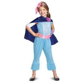 Childs Disney Toy Story 4- Bo Peep Classic