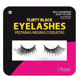 Flirty Eyelashes