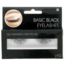 Basic Black Eyelashes