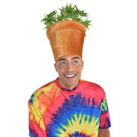 Pot Head Hat