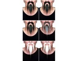 Beards, Mustaches, & Facial Hair