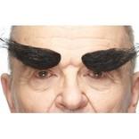 Villain Eyebrows- Black