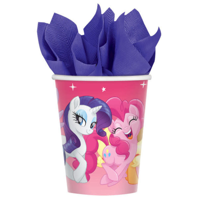 My Little Pony Friendship Adventures™ Cups, 9 oz.- 8ct
