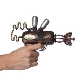 "Steampunk Spacegun -9"""