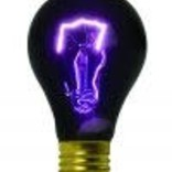 75 Watt Blacklight Bulb