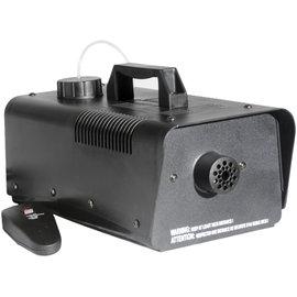 Mini Fog Machine with Remote Control- 400 Watt