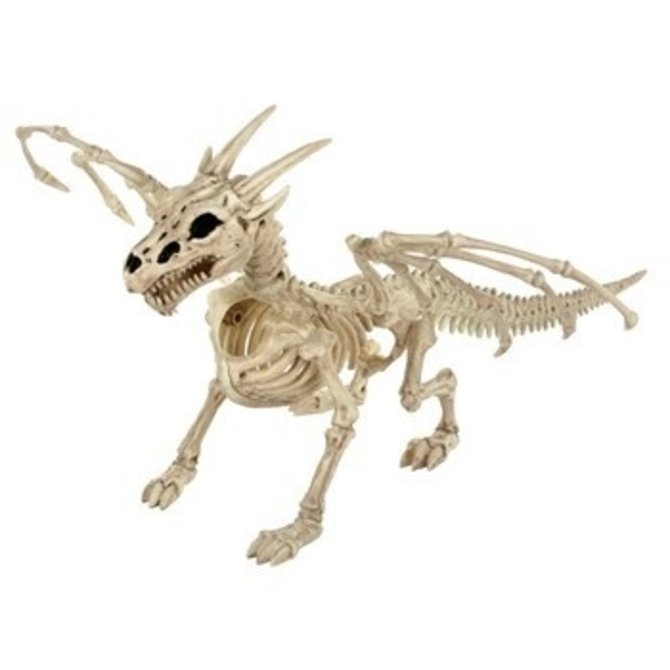 "24"" Skeleton Dragon"