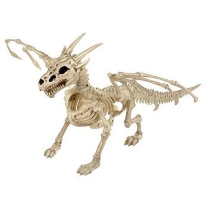 """24"""" Skeleton Dragon"""