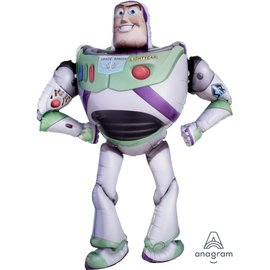 "62"" Toy Story Buzz Lightyear Airwalker"
