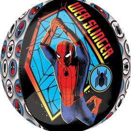 Spiderman Far From Home Orbz, 16""