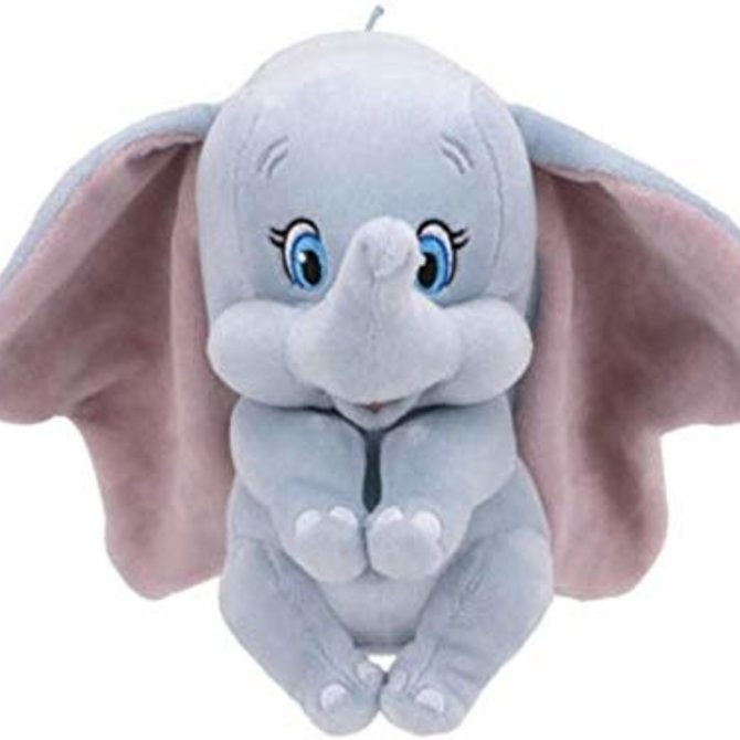 Beanie Babies- Dumbo