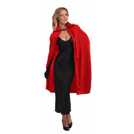 Red Cape- 45""