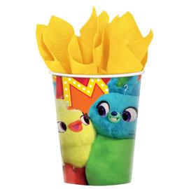 ©Disney/Pixar Toy Story 4 Cups, 9 oz. -8ct
