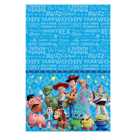 ©Disney/Pixar Toy Story 4 Plastic Table Cover