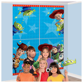 ©Disney/Pixar Toy Story 4 Scene Setters® w/ Props -16ct