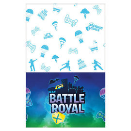 "Battle Royal Paper Table Cover -54"" x 96"""