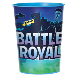 Battle Royal Favor Cup 16oz