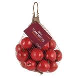 Bag Of Mini Apples -20ct