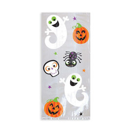 Halloween Friendly Large Party Bags-20ct
