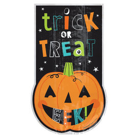 Halloween Friends Large Bags -20ct