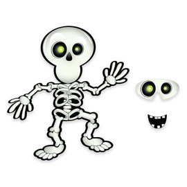 Pin-The-Smile-On-The-Skeleton