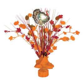 Classic Thanksgiving Large Spray Centerpiece