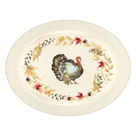 Classic Thanksgiving Serving Platter