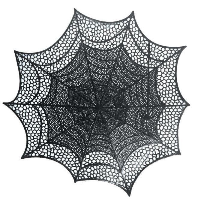 Spiderweb Placemat