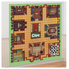 Clue® Scene Setters® Photo Booth