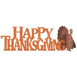 Thanksgiving 3-D Centerpiece