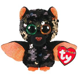 Halloweenie Teeny TYs- Omen