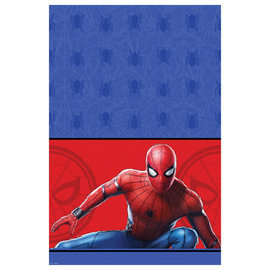 Spider-Man Far From Home Plastic Table Cover