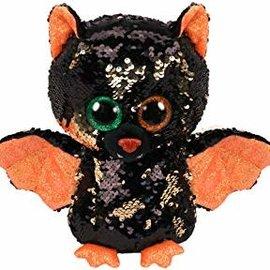 Halloweenie Flippables- Omen