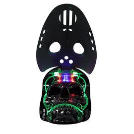 Hockey Skull Led Mask