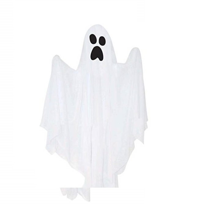 """32"""" Hanging Ghost"""