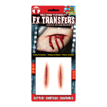 Cutter – 3D FX Transfers