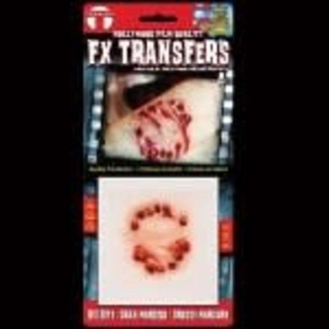 Big Bite – 3D FX Transfers