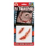 Stitches – 3D FX Transfers