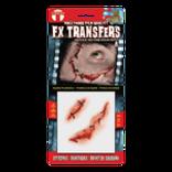 Stitches – 3D FX Transfers