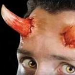 Devil Horns – 3D FX Transfers